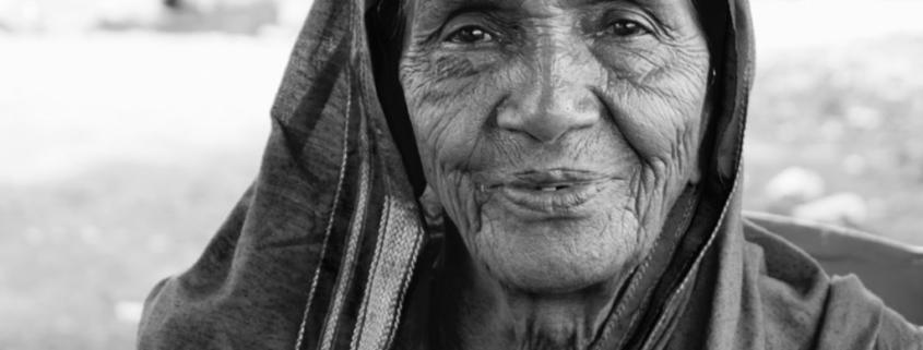 Nutze Hilfsgitter und deine Portraits werden sich schlagartig verbessern