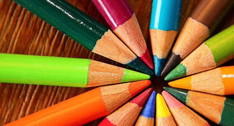 12 Gründe, warum du sofort mit Kunst beginnen solltest