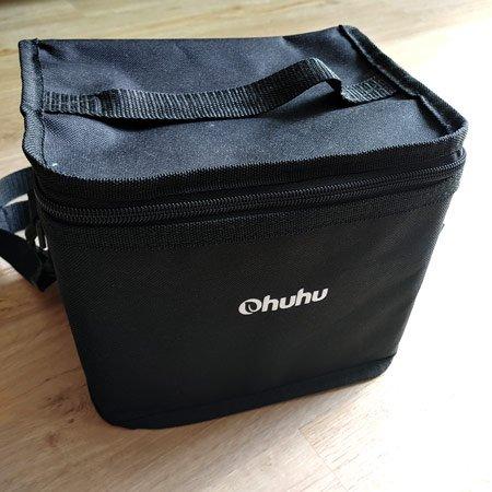 Tasche der Ohuhu-Marker